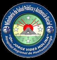 Aula Virtual Hospital Regional de Huehuetenango